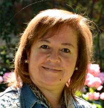 Rosamaría Medina