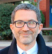 Rony Zimerman, Director.