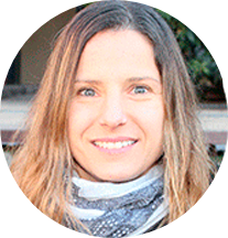 Yael Stekel, Directora.